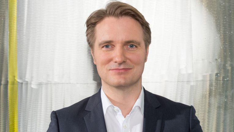 Henrik Schäfer leitet den Geschäftsbereich Microsoft Devices bei Microsoft Deutschland.