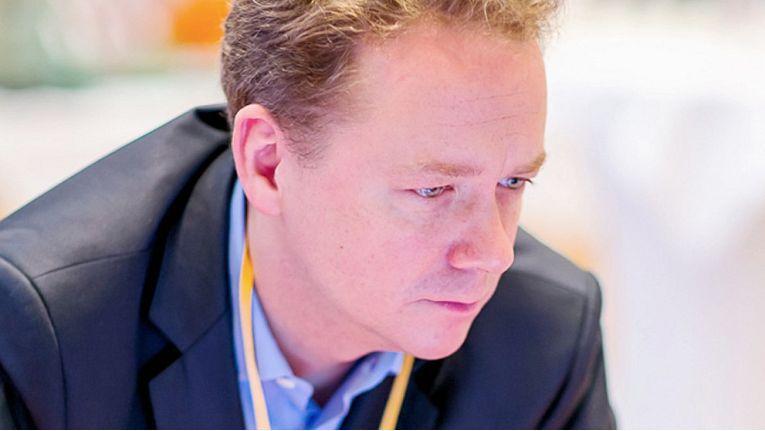 Thomas Rehberger, Senior Sales Manager bei Netavis Software, schätzt die gute Kooperation mit Ingram Micro.