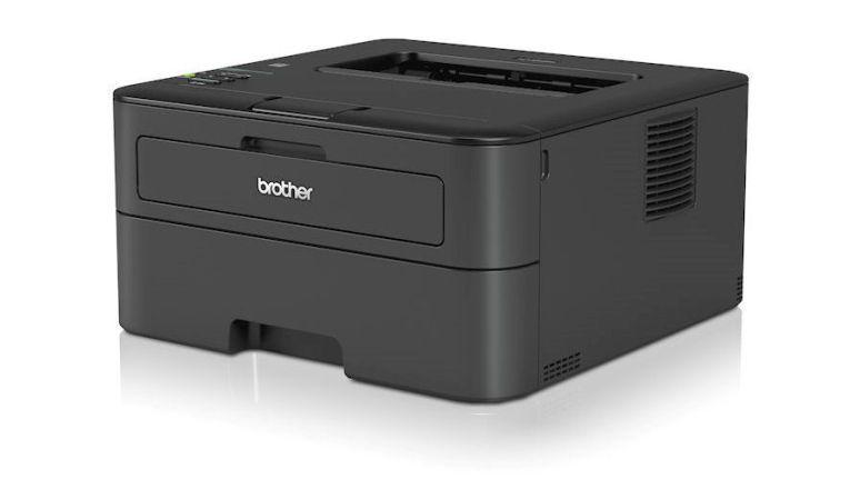 Der HL-L2360DN-Laserdrucker von Brother