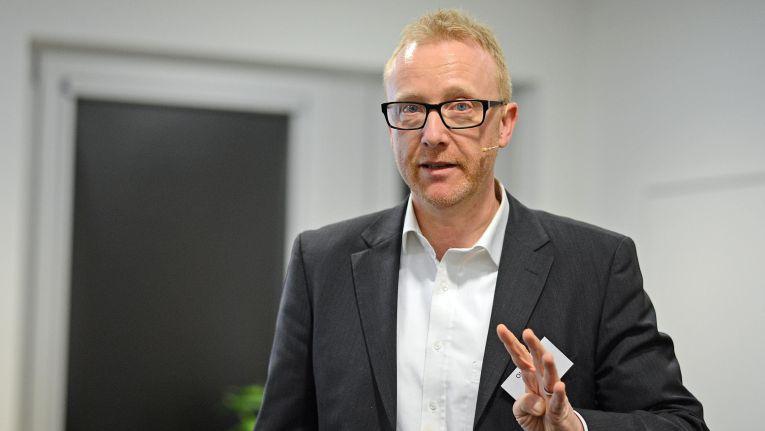 """Olaf Kaiser wird auf dem Systemhauskongress """"Chancen 2016"""" erstmals """"Tacheles - den Channel Live Check"""" moderieren. Systemhäuser können schon jetzt mitmachen."""