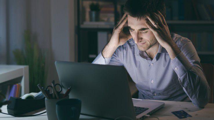 Flexible Arbeitszeitmodelle wie etwa das Home Office brauchen Strukturen.