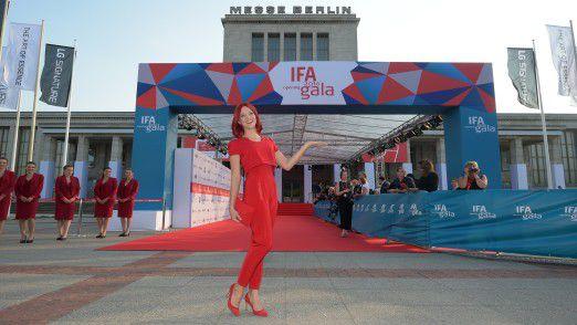 In diesem Jahr will die IFA viel Raum für junge Start-ups und Innovatoren zur Verfügung stellen.