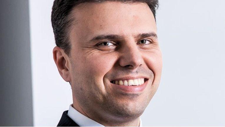 Oliver Bendig, der neue CEO bei Matrix42, will das Unternehmen zur weltweit führenden Marke für Workspace Management machen.