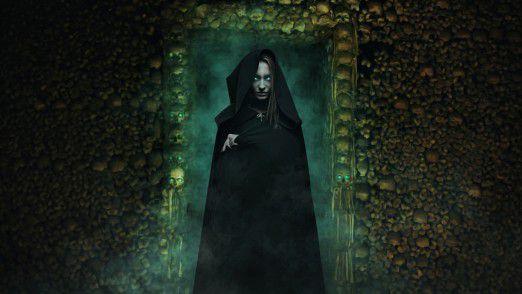 Mit Halloween nahen sie wieder: Unheimliche Clowns, Vampire und Zombies, ebenso wie neue Grusel- und Katastrophenfilme - Gründe genug, sich mehr oder weniger wohlig zu erschrecken.