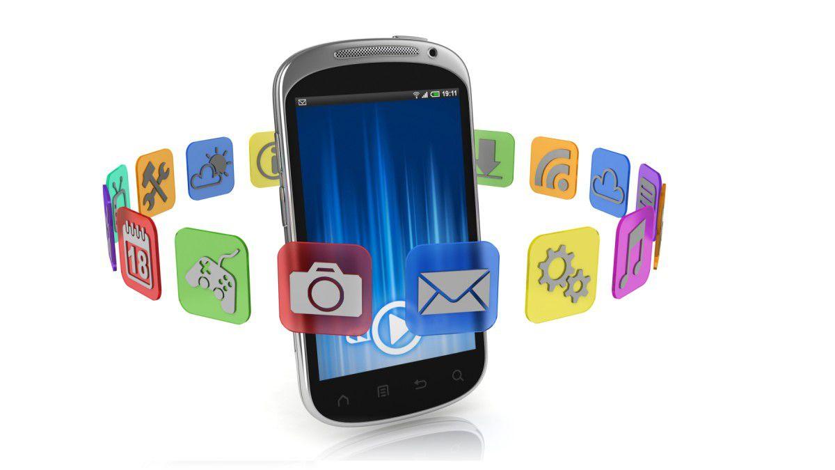 Die besten Android-Apps: Kaum bekannte Perlen - channelpartner.de