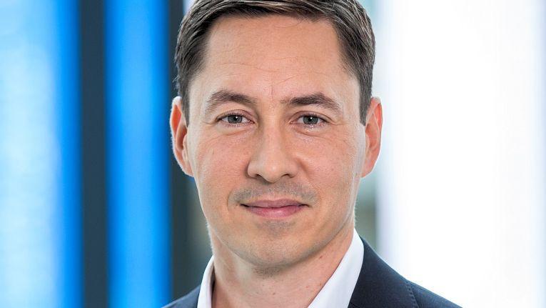 Thomas Kowollik, Mitglied der Geschäftsleitung und Senior Director sowie Bereichsleiter CDS der Microsoft Deutschland GmbH, sieht die Kunden als Antrieb und im Fokus seiner neuen Aufgabe.