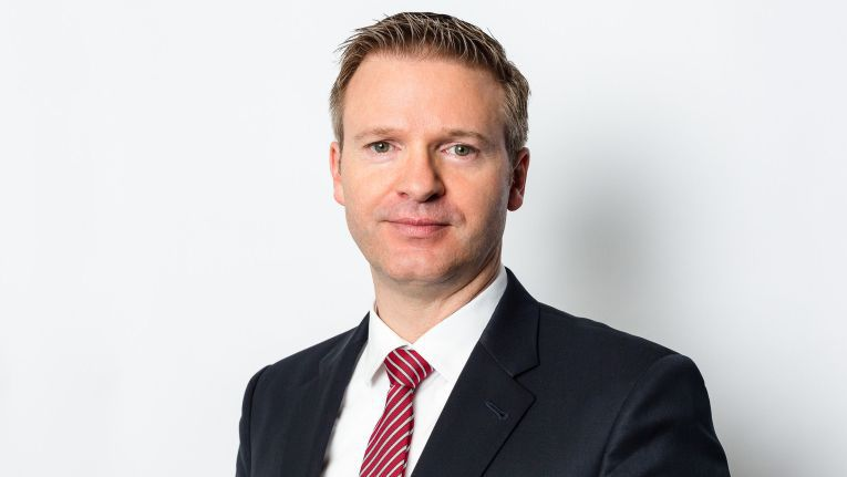 """Holger Suhl, General Manager DACH bei Kaspersky Lab: """"Social Media haben zu einer Art 'Teufelskreis der Freude' geführt."""""""
