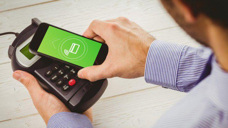 In Europa kann bislang in Großbritannien, Irland, Frankreich, Spanien, der Schweiz sowie in Russland mit Apple Pay bezahlt werden.