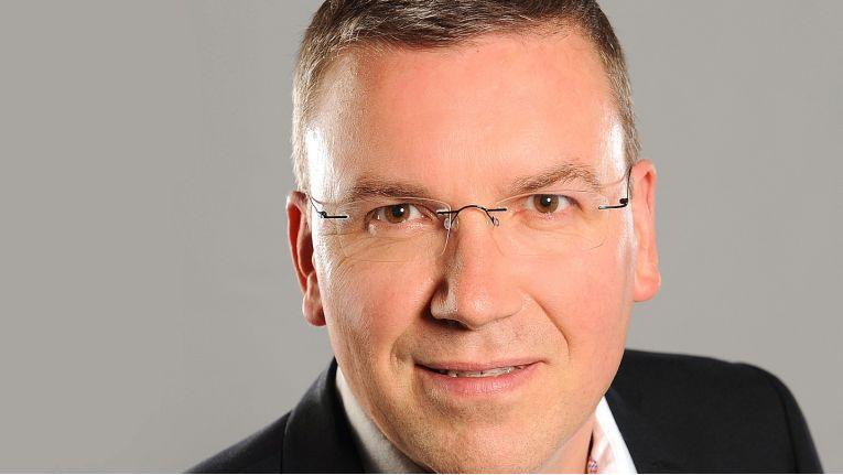 Thomas Müller, General Manager DACH bei Viewsonic, hat vor allem die fachliche Kompetenz, exakte Marktkenntnisse und herausragendes Engagement von Tarox überzeugt.