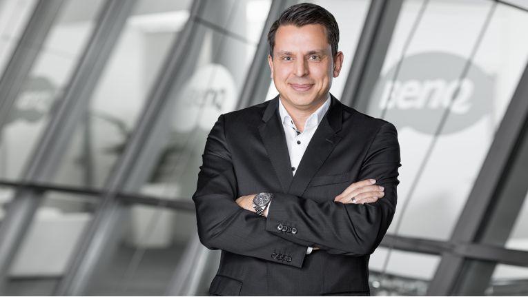 Kai Volmer, Head of Sales Germany bei BenQ, hat sein Vertriebsteam im Bereich Pro-AV ausbauen können.