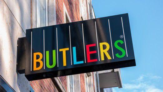 Butlers stellt Insolvenzantrag. Gründer Wilhelm Josten ist trotzdem zuversichtlich, dass das Unternehmen eine gute Zukunft hat.