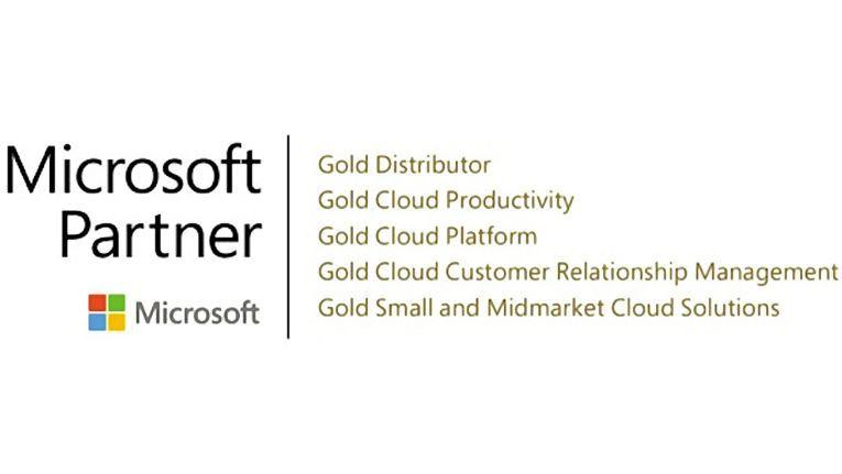 Tech Data Azlan bekam alle Cloud-Kompetenzen von Microsoft mit dem Gold-Status bestätigt.