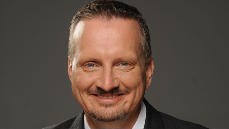 Martin P. Michael, CEO der Savecall ict solutions GmbH