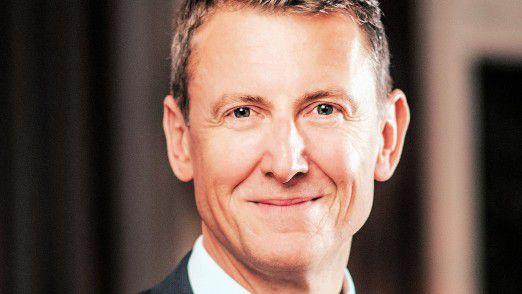 Uwe Neumeier ist neuer CDO bei Hellmann.