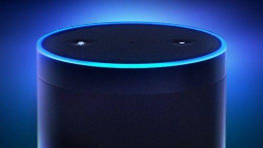 Im Wettstreit der Anbieter um die Kontrolle der künftigen TV-Nutzung will Amazon mit seiner Sprachassistentin Alexa punkten.
