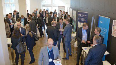 Managed Services im Fokus: Erfolgreicher Channel meets Cloud-Kongress 2017 - Foto: Foto Vogt