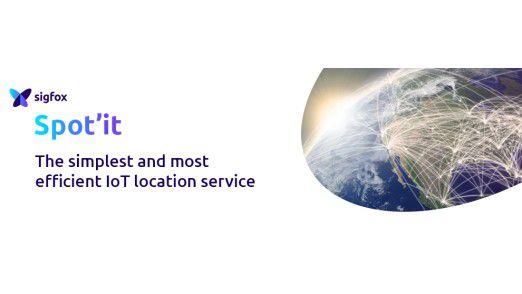 Sigfox baut ein Schmalband-Netz für Smart Home Geräte auf.