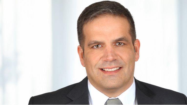 Frank Steffan, Vice President Sales EMEA bei der ASC Technologies AG, freut sich auf seine neue Aufgabe in der Region.