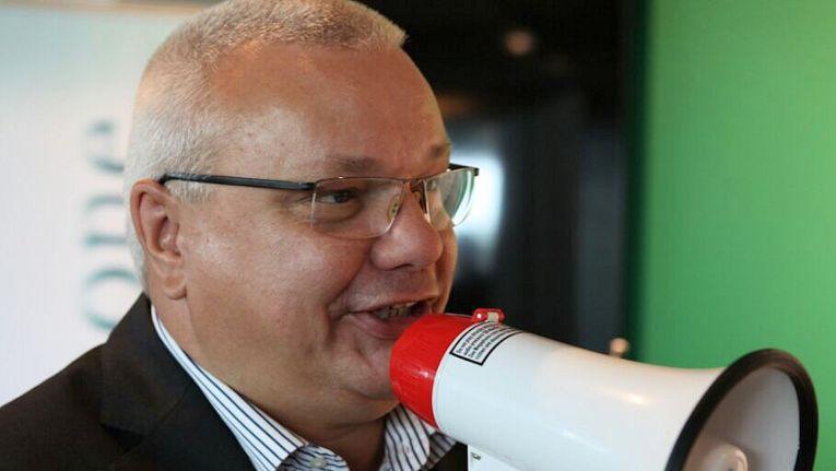 Christoph Meyer, neuer Innovaphone Channel Manager bei Mehrens Unified Communication, freut sich auf die neue Herausforderung.