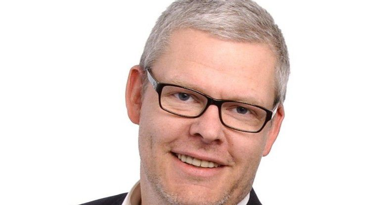 Christof Koch, Collaboration-Portfolio Manager, T-Systems International