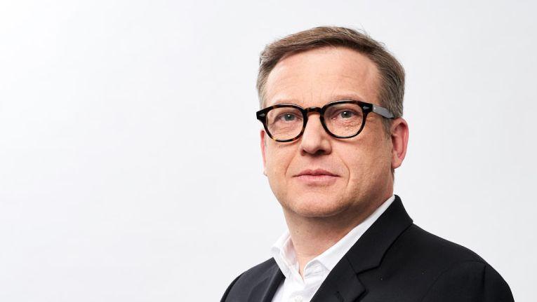 """""""Mit Bechtle haben wir einen renommierten Partner an unserer Seite."""" Marco Crueger, Vice President Sales bei Swyx"""