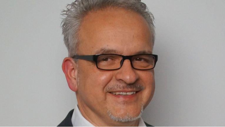 Uwe Rehwald, Senior Partner Account Manager bei Eset, kennt die Branche, den Vertrieb und den Channel in Deutschland seit 1996.