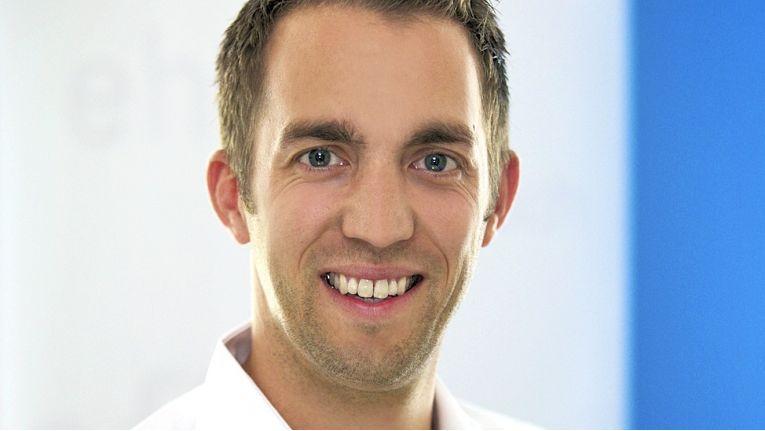 Thomas Mack, bisher der Marktverantwortliche für Avionik bei NewTec, leitet die neu geschaffene Abteilung Product Engineering in Pfaffenhofen a. d. Roth.