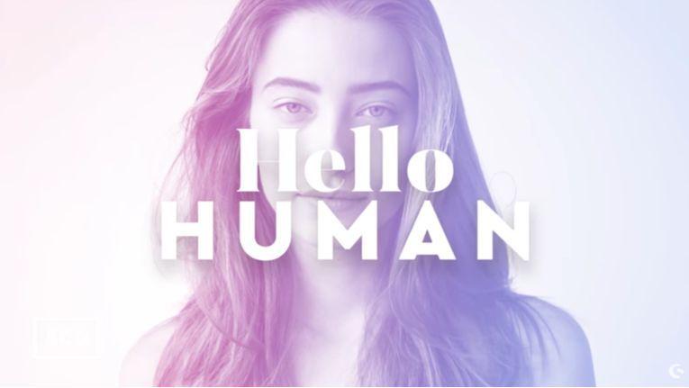 """Der Shopware Community Day 2017 steht unter dem Motto """"Hello Human""""."""