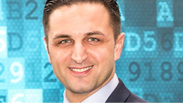 Özkan Topal, Director Channel Sales Distribution bei der Rohde & Schwarz Cybersecurity GmbH, freut sich auf die Zusammenarbeit mit Großhandel und Resellern.