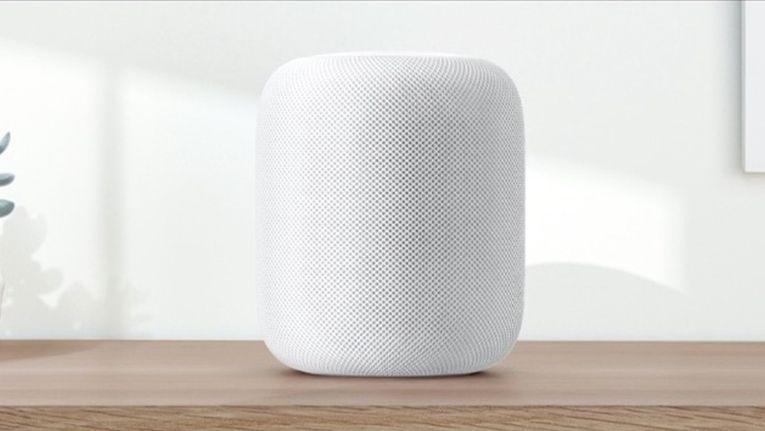 HomePod von Apple