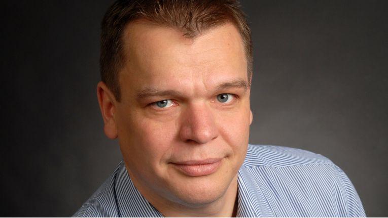"""Alf Roeder, Technical Presales Consultant bei Arkadin: """"Ich freue mich sehr darauf, Kunden bei der Integration innovativer Technologien wie Skype for Business und Cisco Spark zu unterstützen."""""""