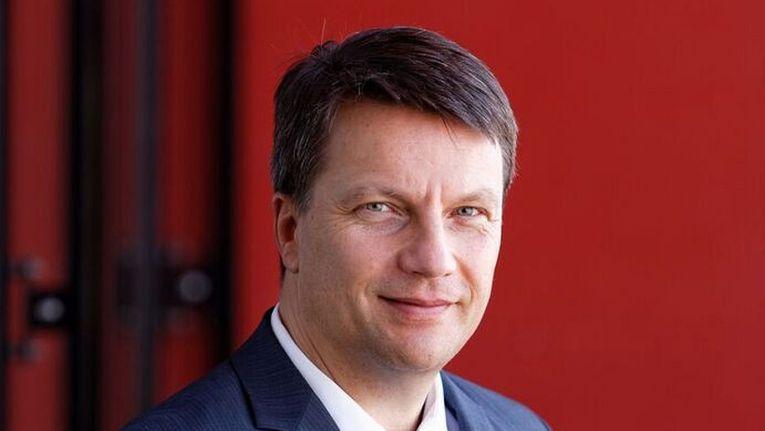 """Urban Lankes, Mitgründer und Verwaltungsratspräsident von Trivadis: """"Höinghaus hat sich mit enormem Engagement für unser Unternehmen eingesetzt."""""""