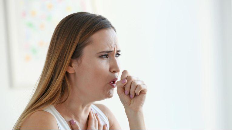 Allergiker leiden besonders unter Belastungen der Atemluft.