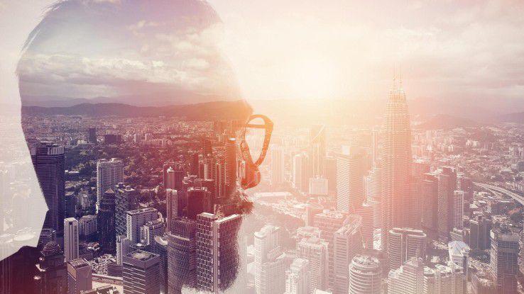 Die Digitalisierung verändert unsere Arbeitswelt.