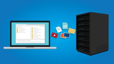Tipp: FTP-Server in Windows aktivieren - Foto: Bakhtiar Zein - shutterstock.com