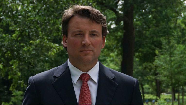 Thorsten Podzimek, Geschäftsführer SAC GmbH und Mitglied der ACCAS-Group