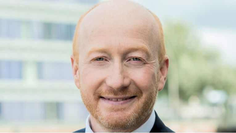 Unterstützung für das globale Führungsteam: Sven Heinsen ist jetzt Senior Director und Global Head of Service Line Business Technology and Digitalisation bei Ramboll Management Consulting.