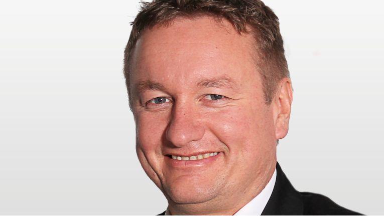 Klaus Diebold, Purchase Manager bei Siewert & Kau, freut sich über das vergrößerte Portfolio an Peripheriegeräten.