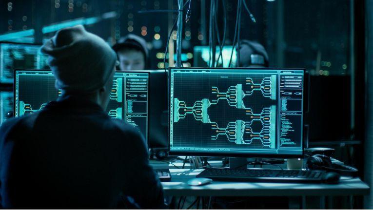 """Die neue Hacker-Gruppe """"Sowbug"""" kommt wahrscheinlich aus einem asiatischen Ursprungsland."""