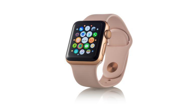Die Apple Watch 3.