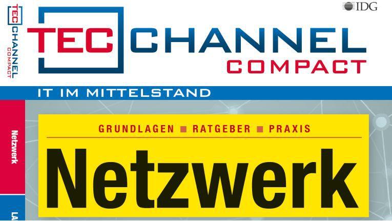 TecChannel Compact zum Thema Netzwerk