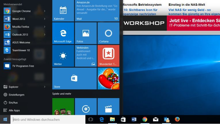 Windows-10-Upgrade: Notebook-Besitzer will 600 Mio Dollar von Microsoft
