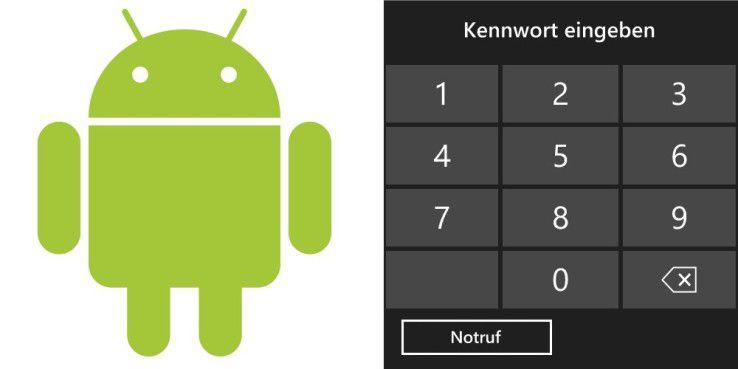 Vorsicht ist beim Smartphone-Trojaner Android/Lockerpin.A angesagt. Die Schadsoftware ändert die Displaysperre und macht so Mobilgeräte unbrauchbar.