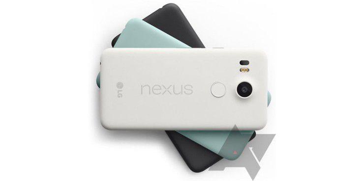 Das Nexus 5X wurde von LG gebaut. Kommt der Nachfolger von HTC?