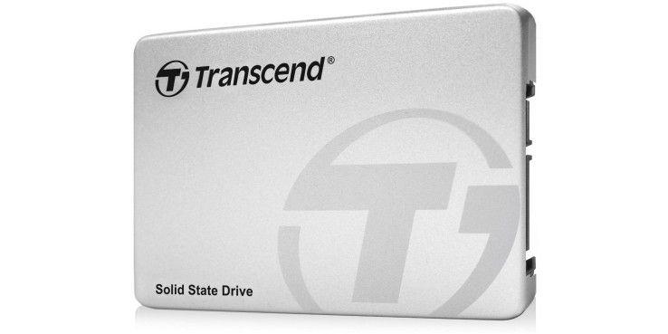 Mit sehr kurzen Zugriffszeiten, einer exzellenten Praxisleistung und hohen Datenraten bietet die Transcend SSD370S durch die Bank hohes Tempo.