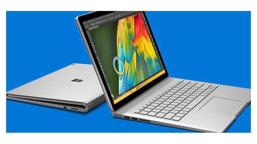 Surface Book im ersten Test