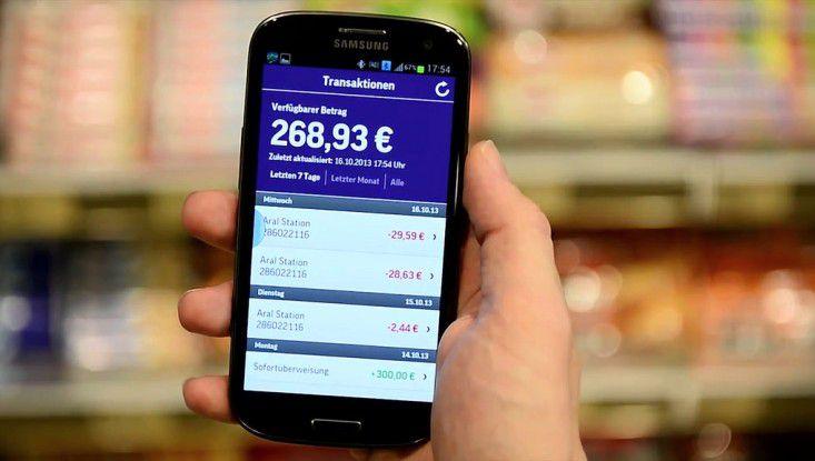 Mit mPass gibt es bereits heute ein weit verbreitetes mobiles Zahlungssystem, das von allen Mobilfunkanbietern in Deutschland unterstützt wird.