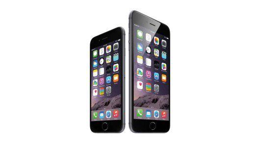 Apple verdient pro Handy 184 Dollar, das ist unangefochten in der Branche.