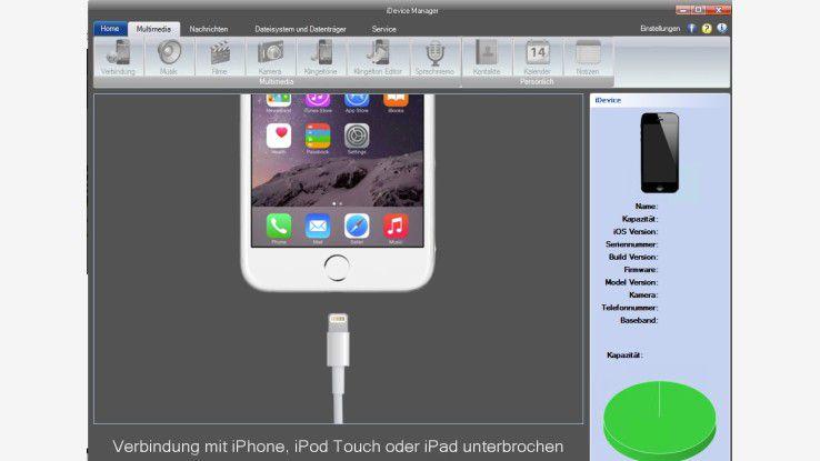 MediaMonkey (Windows) - Für Mac und PC: iTunes-Alternativen