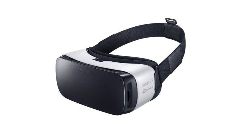 Die Samsung Gear VR ist mit aktuellen Samsung-Smartphones wie dem Galaxy S7 kompatibel.